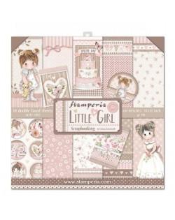 Colección Little Girl