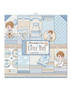 Colección Little Boy