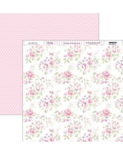 Papel doble cara comunion DAYKA 374