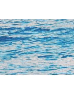 Tela fondos mar (25x150 cm.)