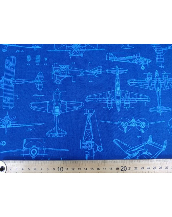 Tela Aviacion