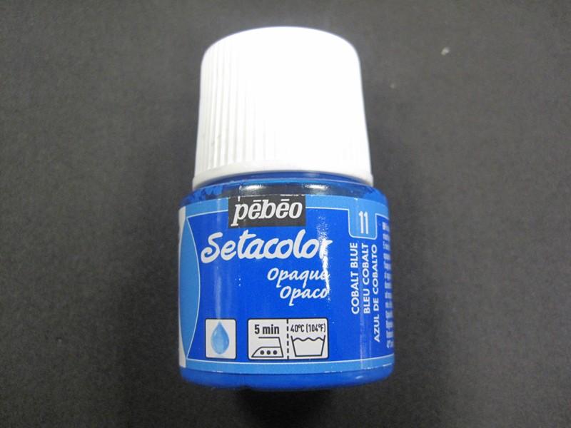 11 Azul cobalto